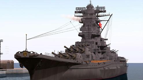 largest battleship