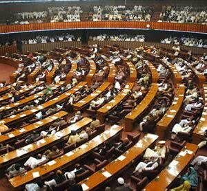 NA Session Starts Today : Terrorism, Inflation, Electricity Tariff Likely To Dominate Proceedings