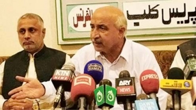 CM vows to act against extortion at check posts