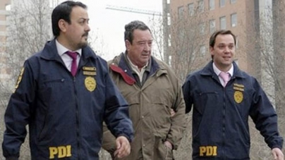 'Dirty War' judge Romano extradited to Argentina