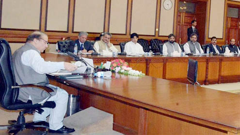 Federal cabinet approves amendments to anti-terrorism laws
