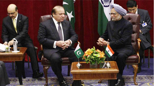 "India describes PMs meeting as ""constructive and useful"""