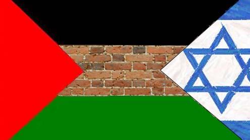 Israel, Palestinians met at weekend: Palestinian source