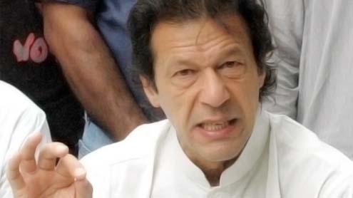Khan pledges model KPK
