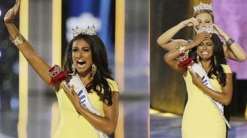 Miss New York crowned 2014 Miss America
