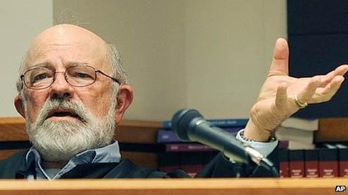 No resentencing for  Montana rapistStacey Rambold