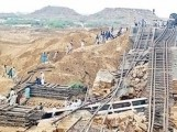 Pak-China rail link to boost tourism