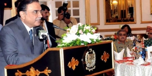 President, PM cherish 'sweet memories' at farewell