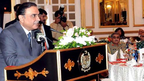 President, PM cherish 'sweet memories' at farewell