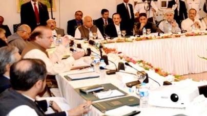 Rare civil-military partnership: Ringing endorsement for dialogue with Taliban