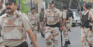 Sindh govt clarifies its position on Karachi operation