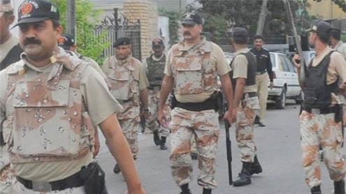 Sindh govt clarifies its position on Karachi operation