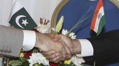 Summit talks with India to lead to resumption of peace process