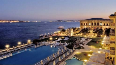 The best hotels in Europe are found in Turkey