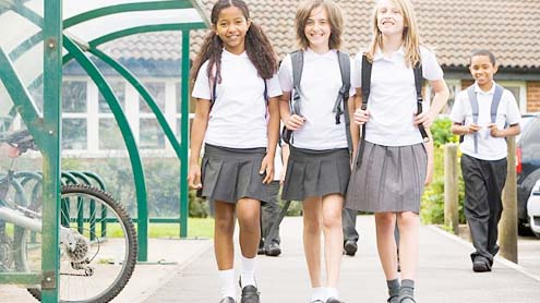 Thousands of primary school pupils face a three-day week to cope with places crisis