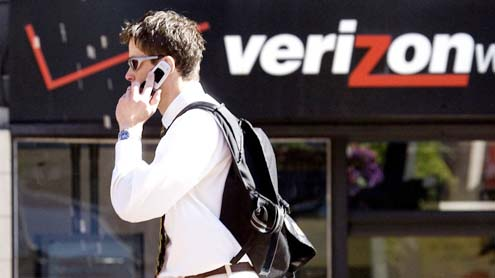 Verizon reclaims US wireless stake for $130B