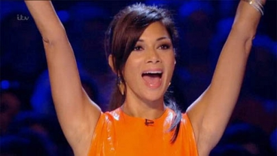 X Factor judges off song as 'Double Auditions' prove pointless