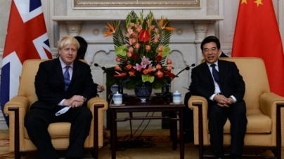 UK To Relax Visa Rules For Chinese Visitors In Bid To Attract Billions Of Pounds Of Investment