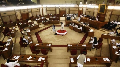 11 Balochistan ministers Take Oath Today