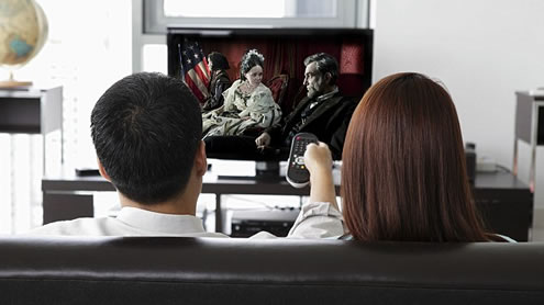 Internet Revolution that Could make your TV Obsolete