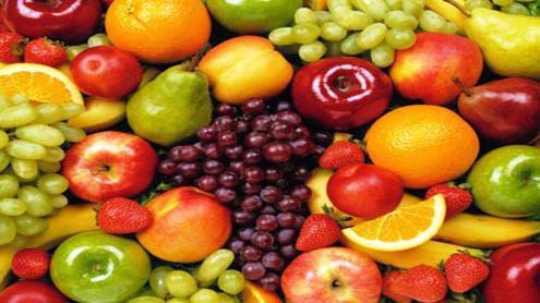 Fruit Exports increase 44.64pc in 1st quarter