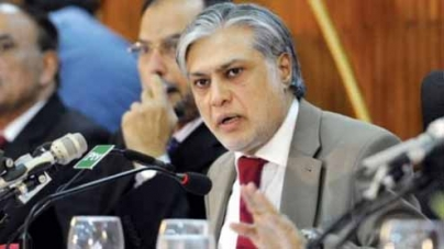 Finance Minister Dar Says Islamabad Implementing Painful Reforms Towards Economic Stability