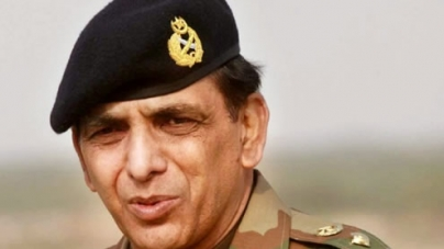Kayani Puts an End to Rumours