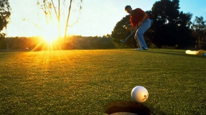 Naeem Leads National Amateur Golf Championship