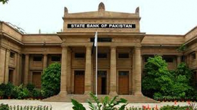 SBP Pays 24th Instalment Of IMF's SBA Facility Of $396m