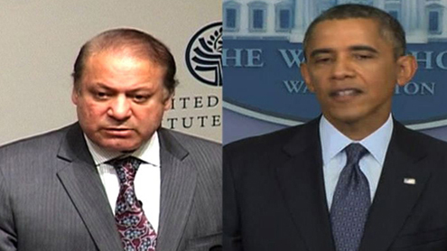 Joint Statement by President Obama and PM Nawaz Sharif