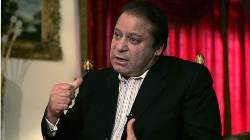 Nawaz Sharif's US visit