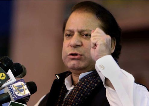 PM Says Special law in Offing to Deal With Cases Involving Terrorism