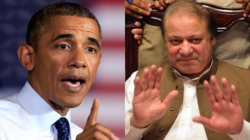 Redefining Pakistan-US relations