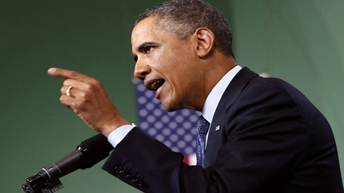 Healthcare Contractors Point finger at Obama Administration