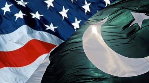Pakistan .U.S Relationship