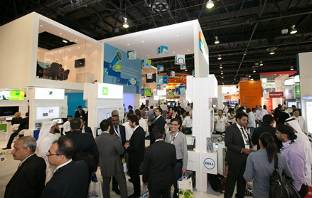 12 Pakistani IT Firms to Attend Gitex