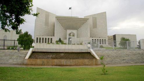 Punjab Against SC Revisiting ZAB land Reforms Ruling