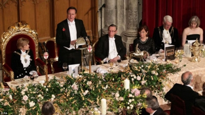 Cameron: Austerity should last for ever
