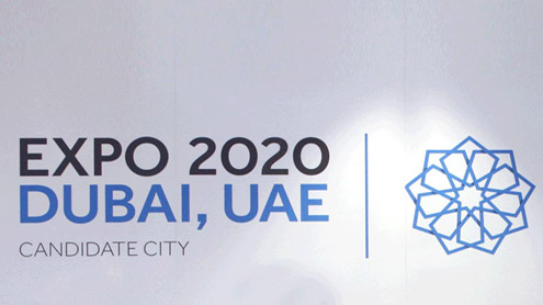 Dubai Ready To Welcome Expo Bid Result