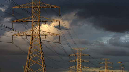 Electricity Shortfall reaches 3220 MW