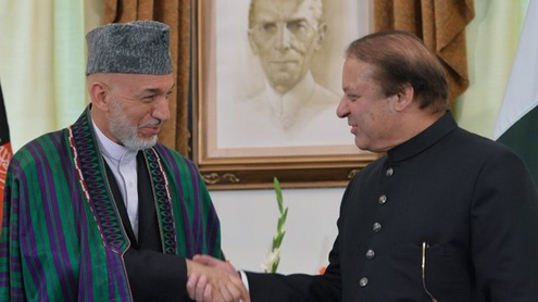 Peace Dialogue with Taliban to be taken forward: Cabinet