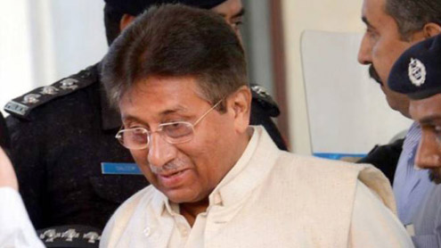 Pervez Musharraf photos