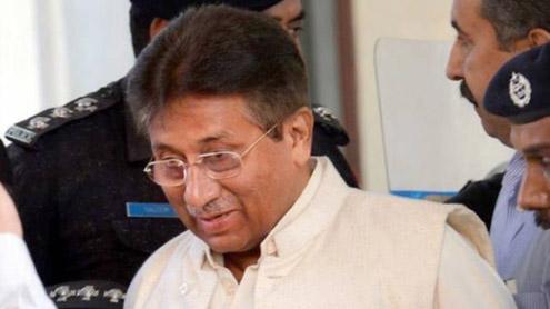 Pervez Musharraf photos