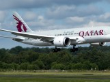 new Qatar airline
