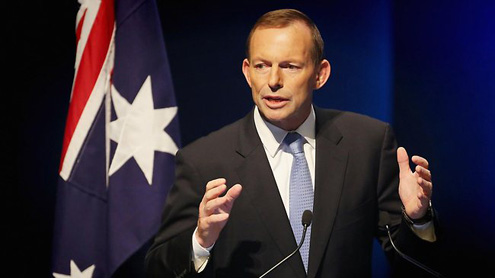 Australian PM regrets to Indonesia over spying row