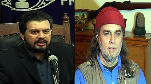 Zaid Hamid Hatched a Plot to Assassinate Army Chief General Ashfaq Kayani
