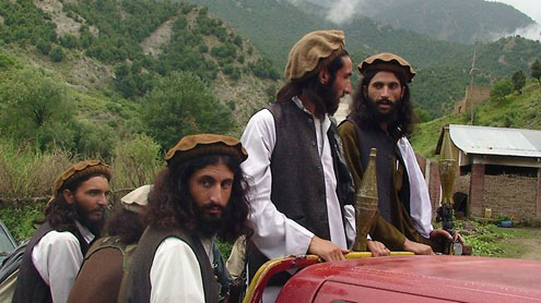 tare-k Taliban of pakistan