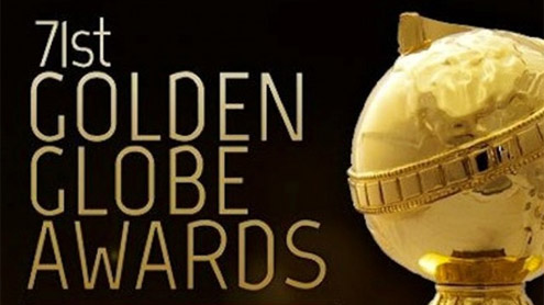 Nominees Announced For 71st Annual Golden Globes