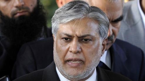Matter of Health: PM Considers Splitting Dar's responsibilities