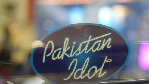 Pakistan Idol starts today